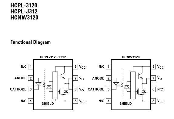 Схемотехника зарядного устройства для ИБП on-line. Часть 5 - 7