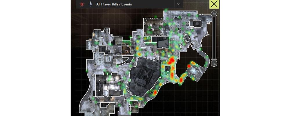 Создание игровых уровней: советы и хитрости (часть 2) - 12