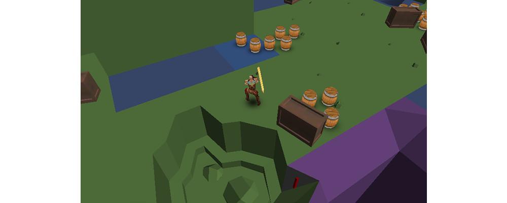 Создание игровых уровней: советы и хитрости (часть 2) - 3
