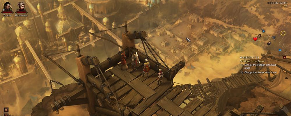 Создание игровых уровней: советы и хитрости (часть 2) - 9