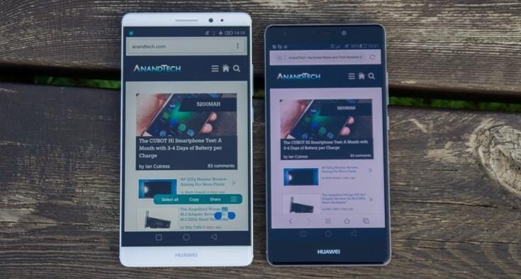 Huawei продала за год более 100 млн смартфонов