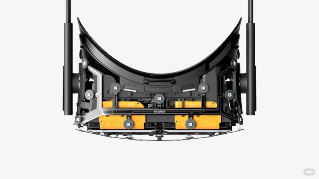 Oculus Rift за $599. Почему так дорого? - 2