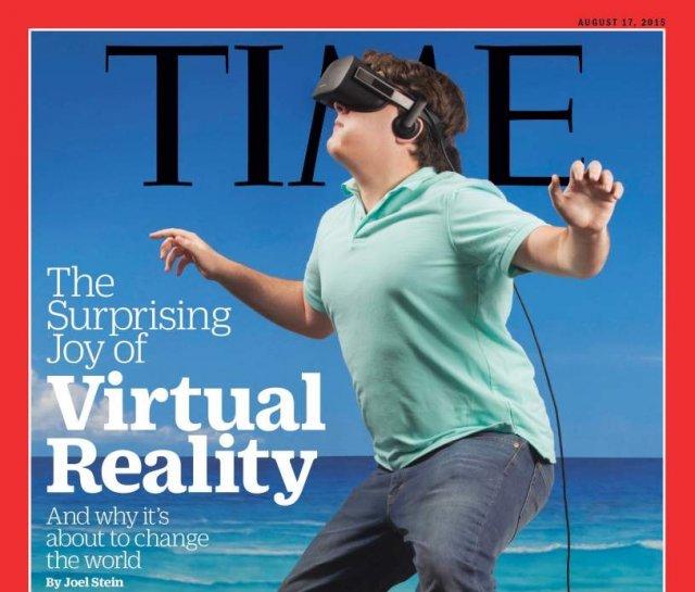 Oculus Rift за $599. Почему так дорого? - 1