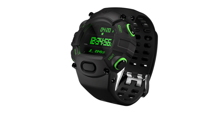 Часы Razer Nabu Watch стоят $150