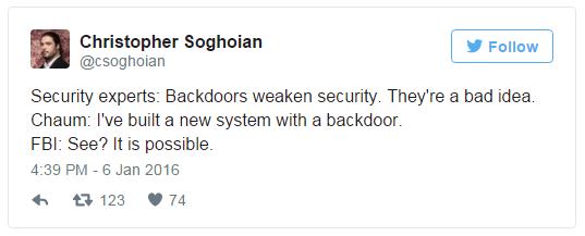 Security Week 01: Вымогатель на Javascript, $100k за баг в Adobe Flash, зашифрованное светлое будущее - 6