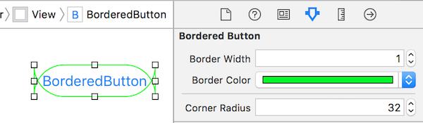 Магия IBDesignable или расширяем функциональность Interface Builder в Xcode - 3