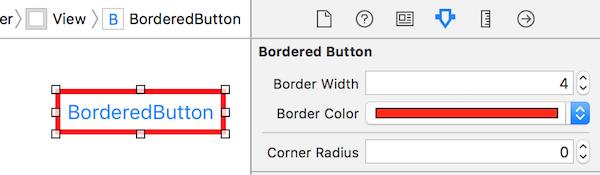 Магия IBDesignable или расширяем функциональность Interface Builder в Xcode - 4