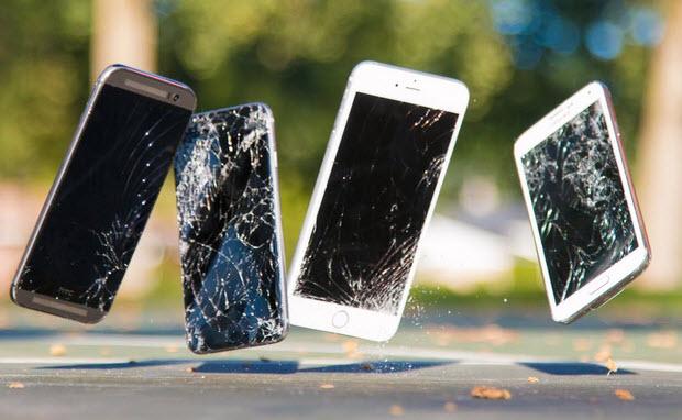 Слабые продажи iPhone 6s уже отразились на финансовых результатах поставщиков компонентов