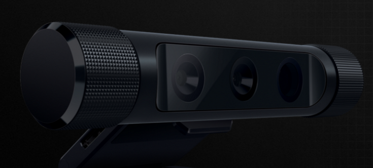 Веб-камера Razer Stargazer стоит $200