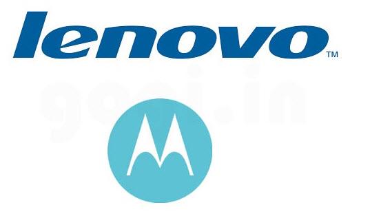 Lenovo отказывается от использования бренда Motorola