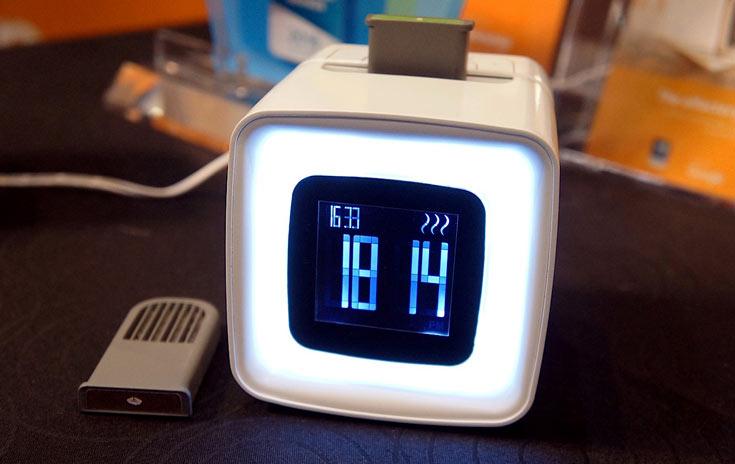 Появление Sensorwake в продаже ожидается в мае по цене $109