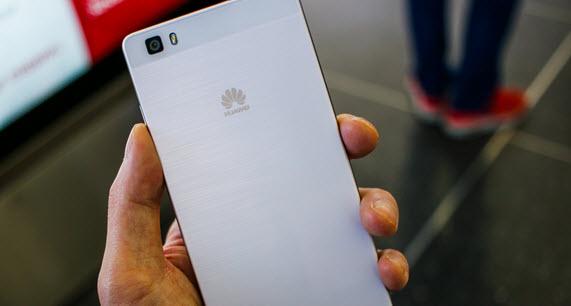 Huawei планирует нарастить поставки смартфонов в этом году до 120 млн единиц