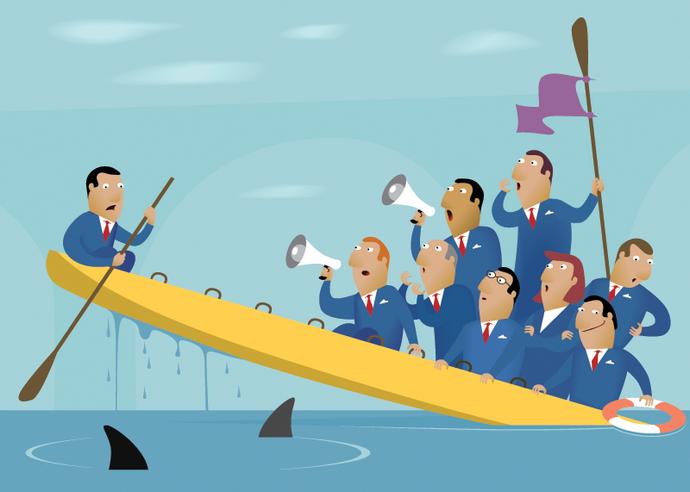 Инвестиции: Как убедить инвестора и получить финансирование - 6