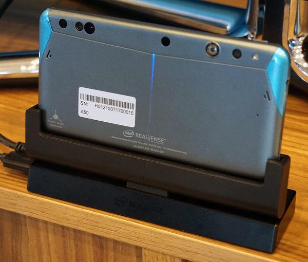 Intel RealSense — теперь и в смартфоне - 2