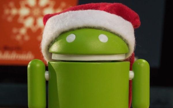 Итоги 2015 года для Android-разработчиков - 1