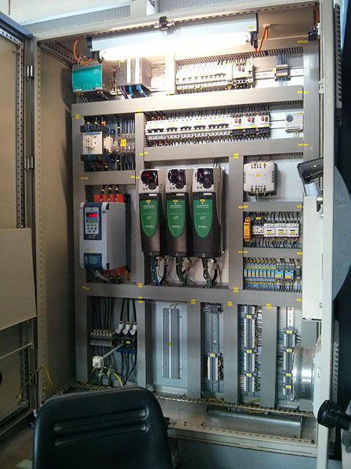 Как мы запускали производство, или мой опыт разработки программного обеспечения для ПЛК Siemens Simatic - 8