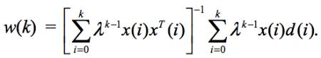 Как предсказать цену акций: Алгоритм адаптивной фильтрации - 4