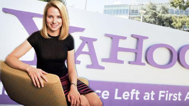 В 2015 году Yahoo! покинуло более трети сотрудников - 1