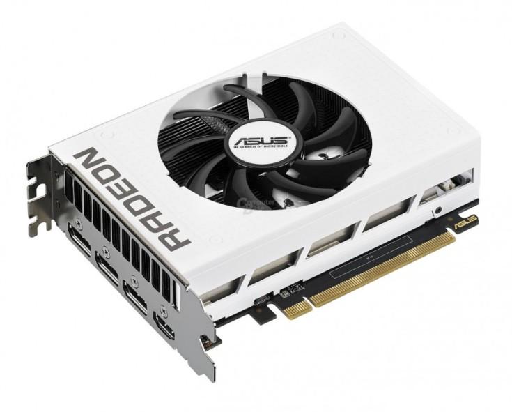 AMD снижает цену на Radeon R9 Nano на 23%