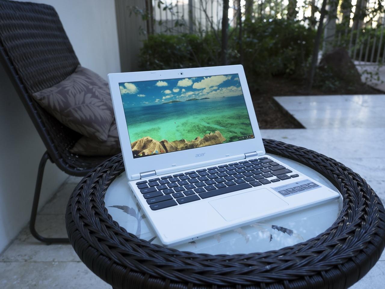 Acer на CES 2016: мониторы, планшеты, игровые ноутбуки и ультрамобильный трансформер - 15