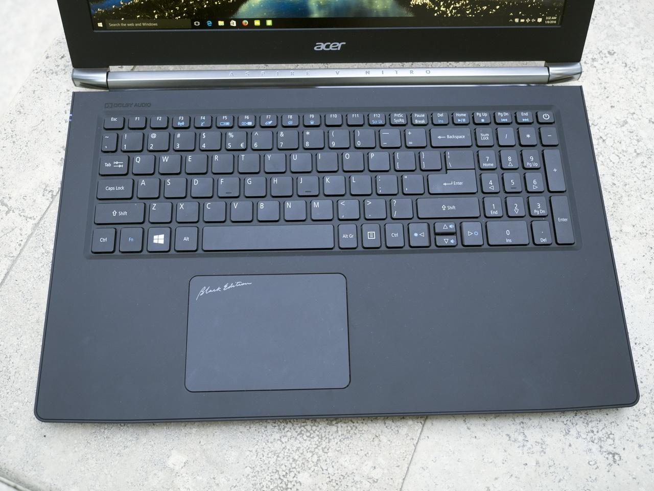 Acer на CES 2016: мониторы, планшеты, игровые ноутбуки и ультрамобильный трансформер - 21