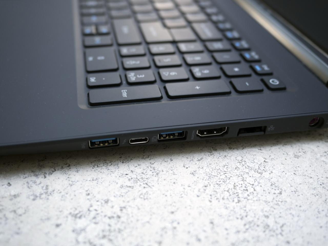 Acer на CES 2016: мониторы, планшеты, игровые ноутбуки и ультрамобильный трансформер - 22