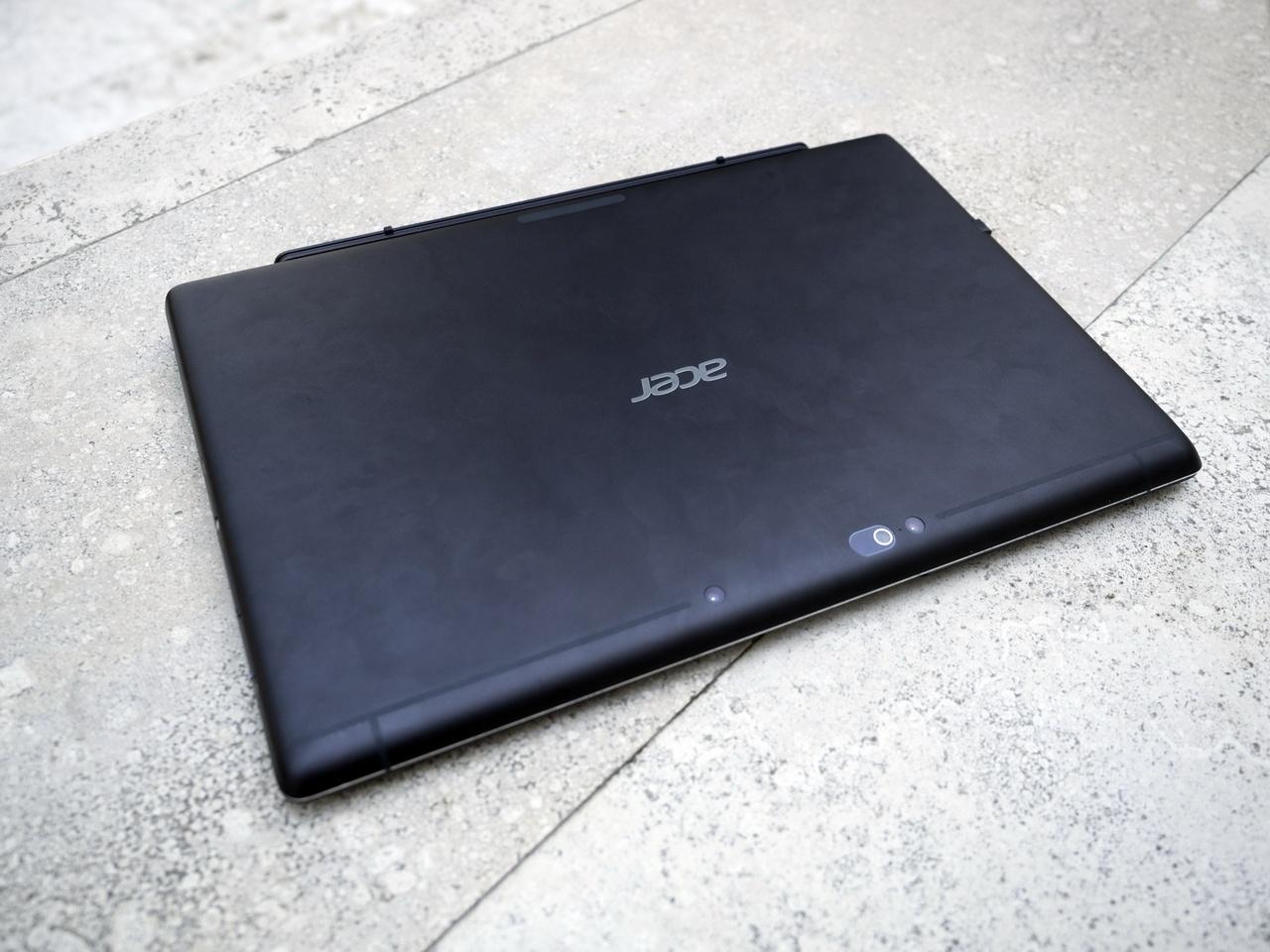 Acer на CES 2016: мониторы, планшеты, игровые ноутбуки и ультрамобильный трансформер - 5