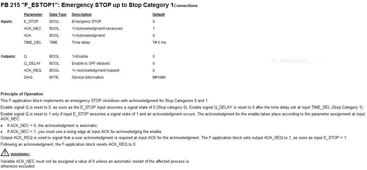 Еще немного об ошибках проектирования АСУ ТП и программирования ПЛК - 4