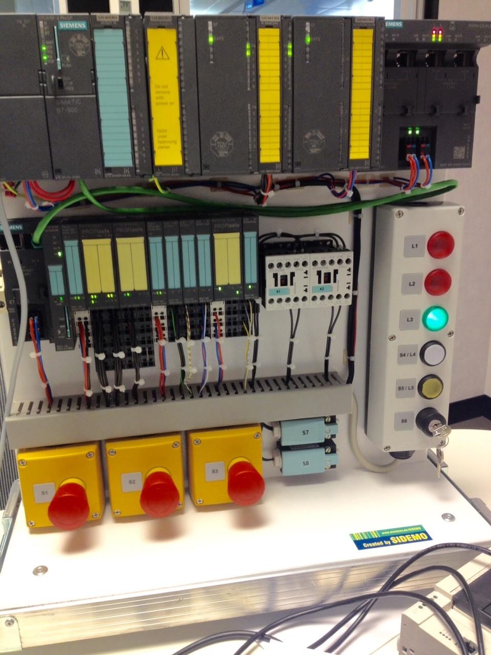 Еще немного об ошибках проектирования АСУ ТП и программирования ПЛК - 6