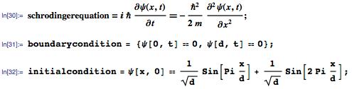 Новое в Wolfram Language | Аналитическое решение уравнений в частных производных - 29