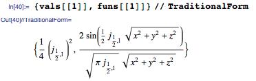 Новое в Wolfram Language | Аналитическое решение уравнений в частных производных - 35