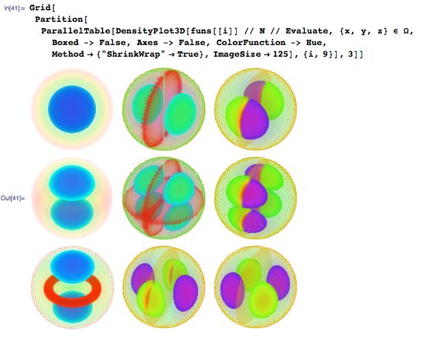 Новое в Wolfram Language | Аналитическое решение уравнений в частных производных - 36