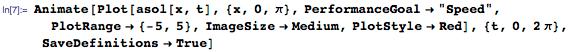 Новое в Wolfram Language | Аналитическое решение уравнений в частных производных - 8