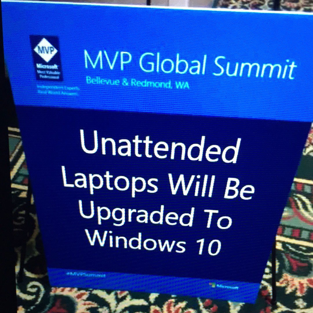 Новый виток насаждения Windows 10: фоновый процесс следит за изменениями реестра - 1