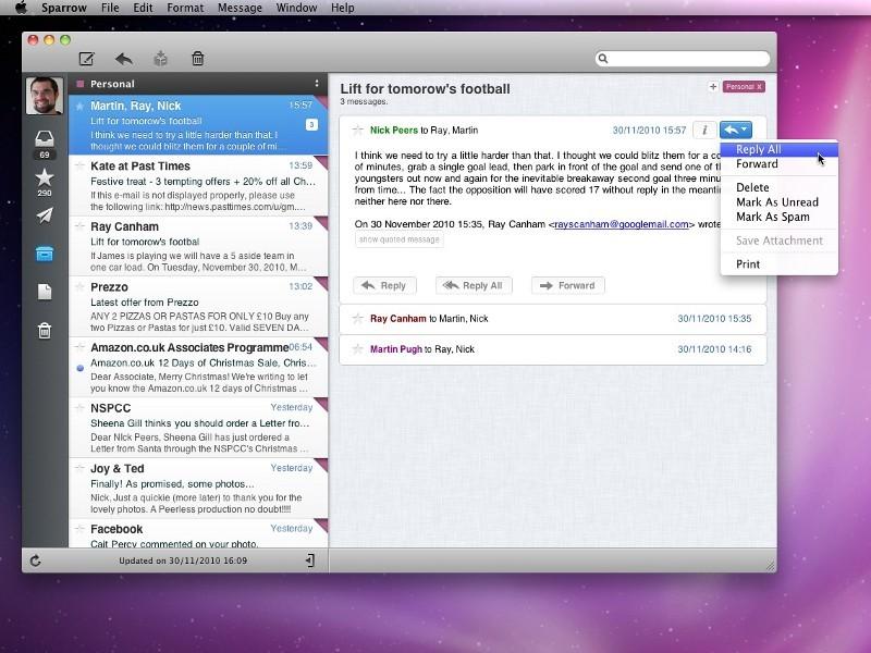 Почему так сложно улучшить электронную почту - 2