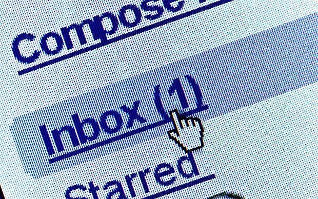 Почему так сложно улучшить электронную почту - 1