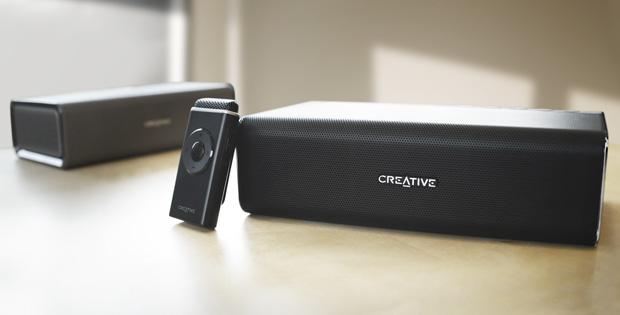 АС Creative Sound Blaster Roar Pro стоит $350