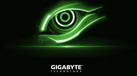 Продажи Gigabyte за год снизились почти на 7%