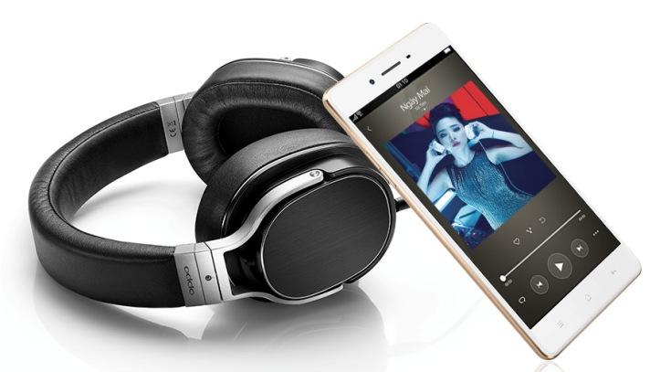 Смартфон Oppo F1 наделили 3 ГБ ОЗУ