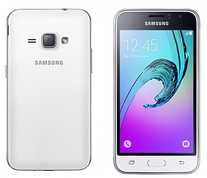 Samsung готовит новые аппараты Galaxy J1 и J5
