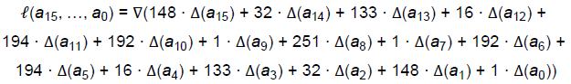 Стандарты симметричного шифрования стран СНГ на Python - 6