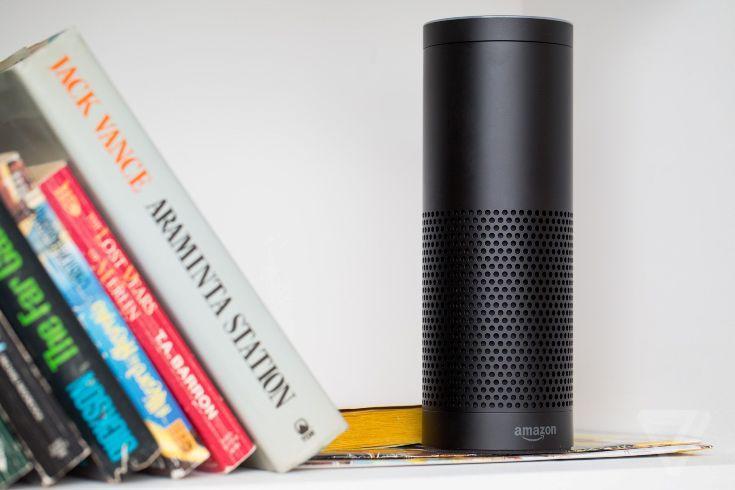 Новая умная колонка Amazon может называться Fox