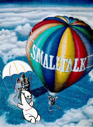 Выходу Dolphin Smalltalk 7 под Open Sourсe посвящается - 1