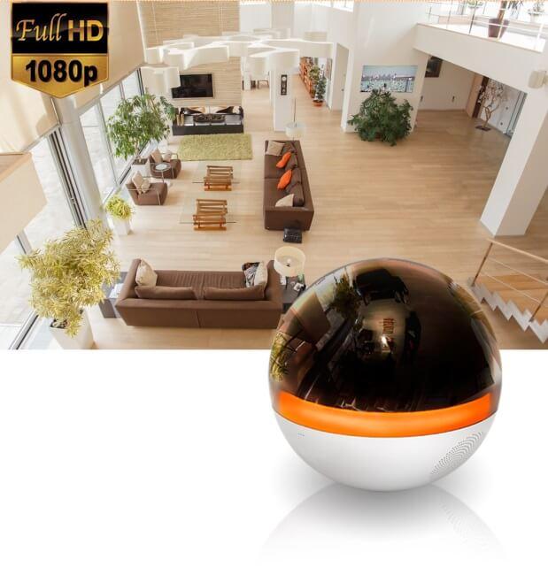 Branto ORB: почти магический шар для управления домом - 2