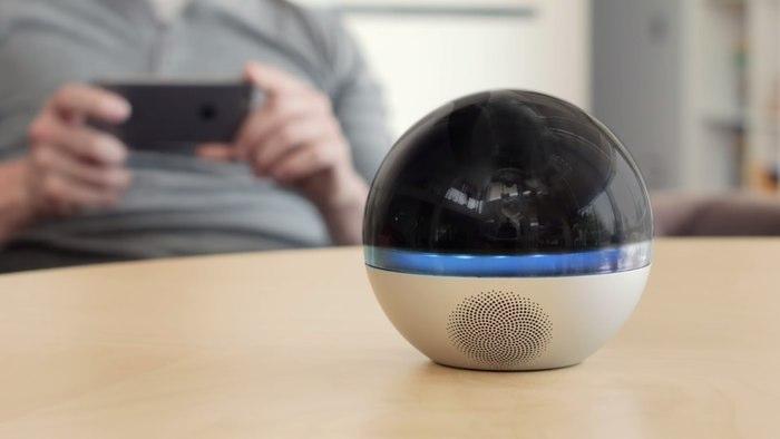Branto ORB: почти магический шар для управления домом - 4