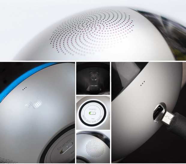 Branto ORB: почти магический шар для управления домом - 5