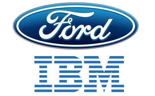 Ford и IBM изучают статистику передвижения авто в городах