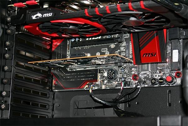 SSD Patriot Hellfire