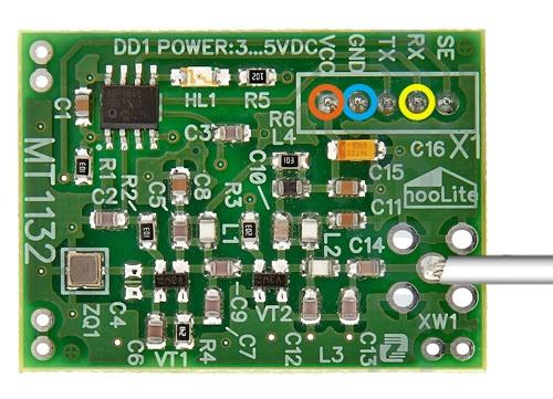 модуль MT1132
