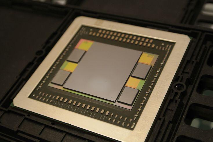 Стали доступны спецификации памяти HBM2